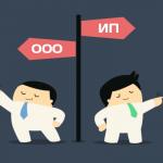 Что выбрать для своего бизнеса — ИП или ООО? 30 лучших советов!