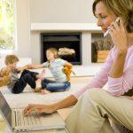 5 надежных способов домашней подработки в Новосибе!